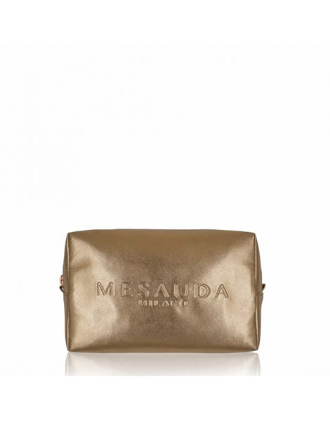 Make Up Bag Oro o Rosa