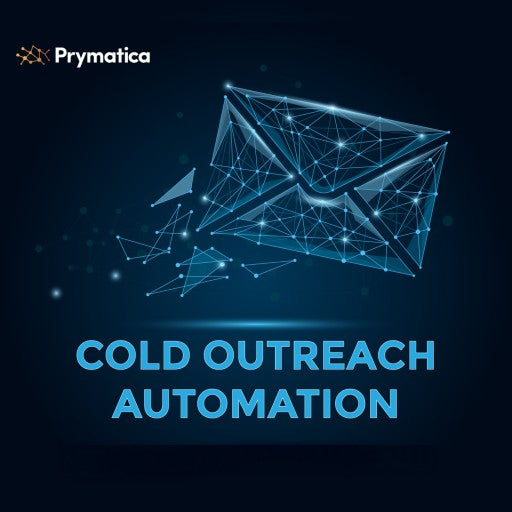 Prymatica B2B Marketing Automation Service