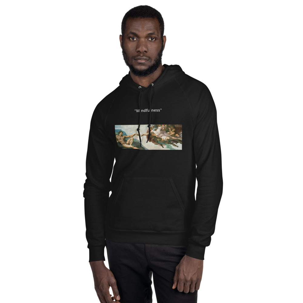 Mindfulness Hoodie (Inspired by Eckhart Tolle)