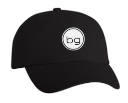 Billy Gilman x mySongbird Baseball Cap