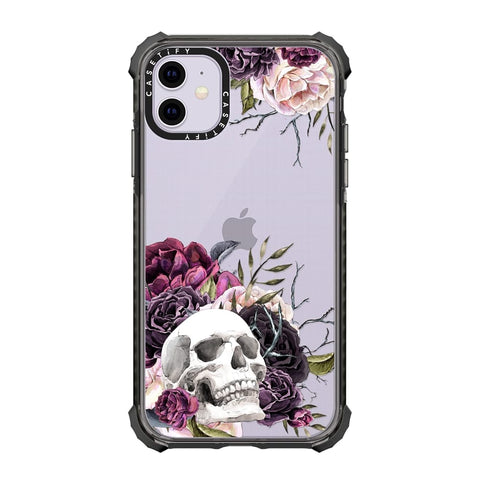 Casetify Forget Me Not Phone Case