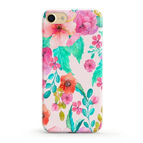 Casely Floral Phone Case