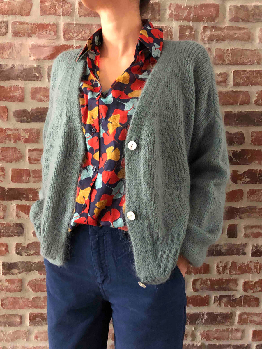 Cardigan ABSOLU
