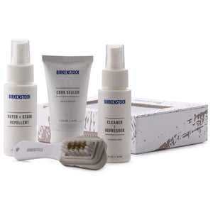 Deluxe Birkenstock Shoe Care Kit