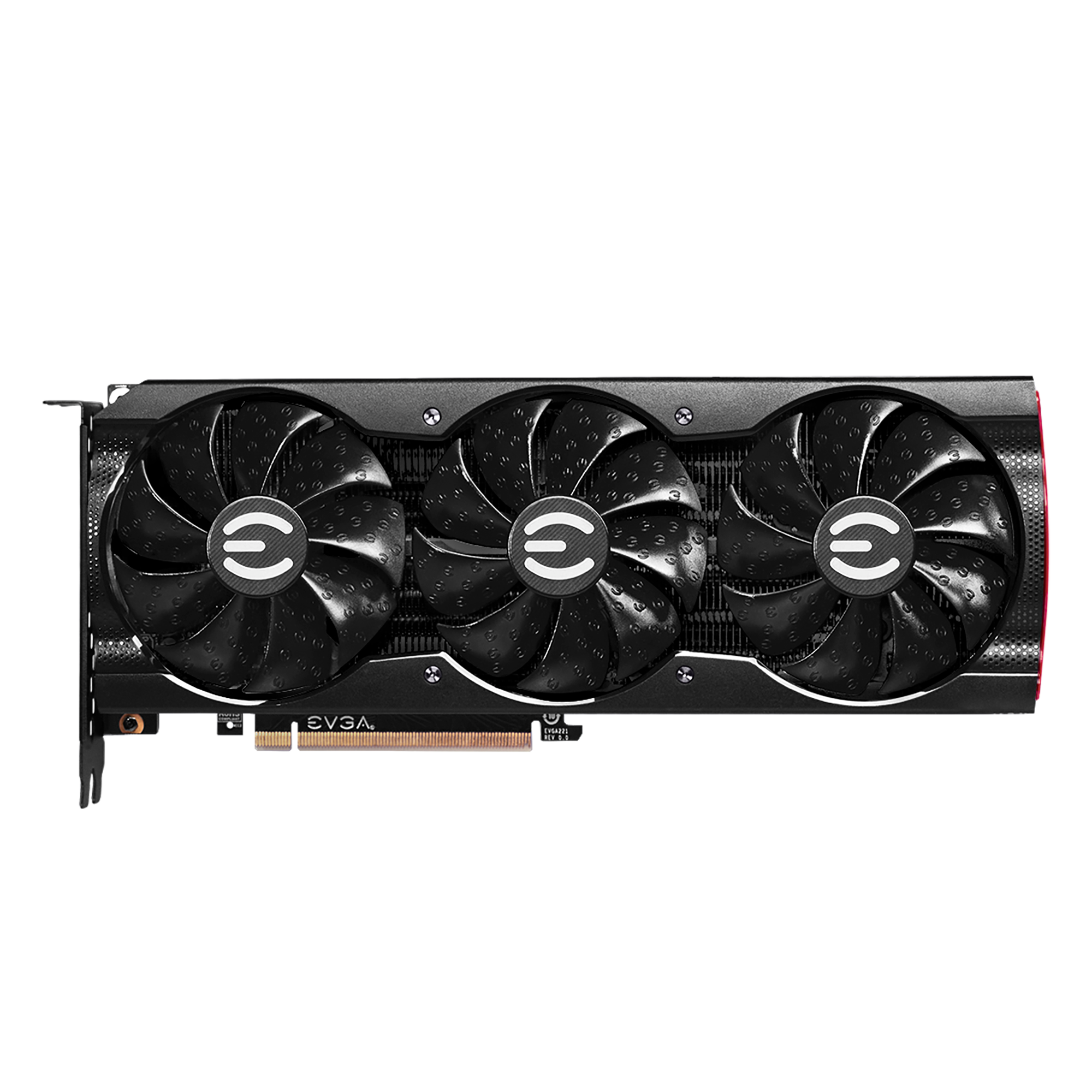 EVGA 3070 XC3 BLACK 8GB GDDR6 iCX3 Cooling ARGB BACKORDER