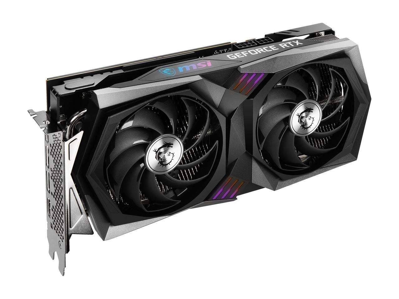MSI GeForce RTX 3060 DirectX 12 Ultimate RTX 3060 Gaming X  + Zotac ZBOX CI329 NANO BUNDLE IN STOCK
