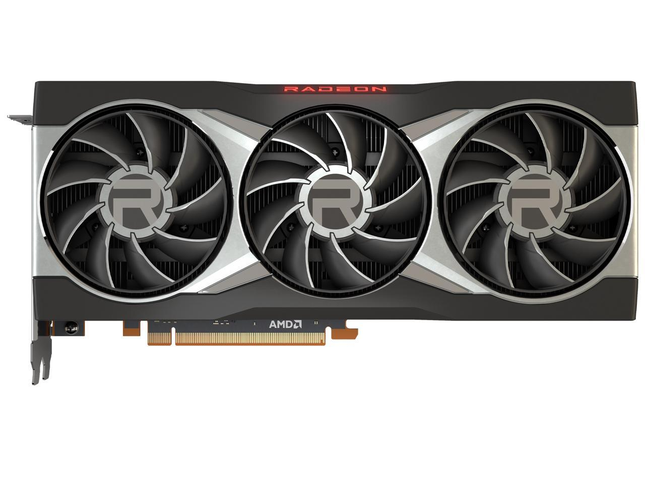 SAPPHIRE Radeon RX 6900 XT DirectX + ASUS ROG Strix LC 240 RGB White Edition All-in-one Liquid CPU Cooler  BUNDLE IN STOCK