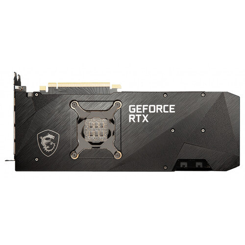 MSI GeForce RTX 3080 VENTUS 3X 10G OC Graphics Card BACKORDER