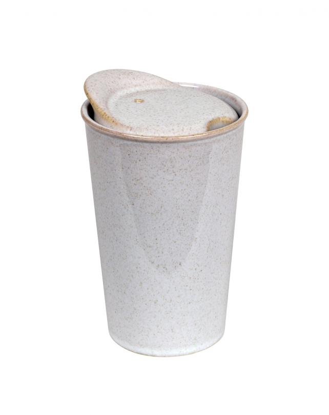 Journey Travel Mug | Snow Gum
