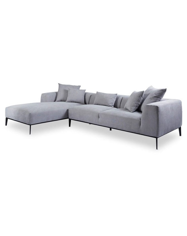 Monza Sofa with Chaise