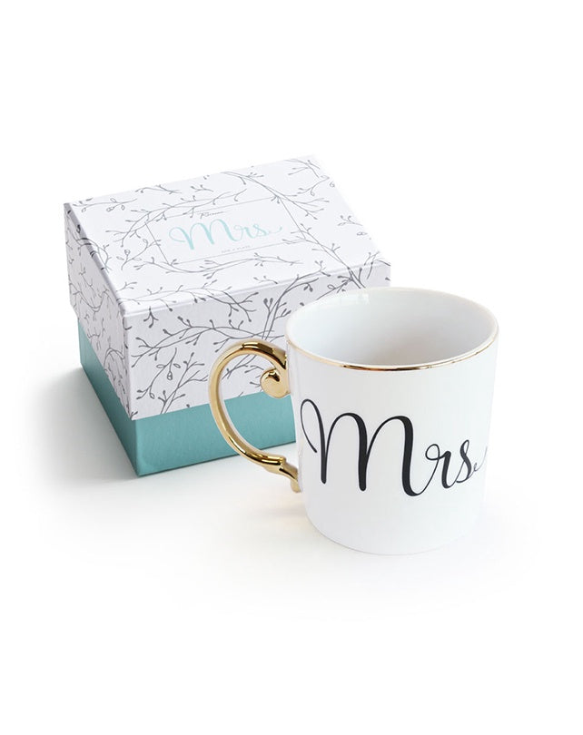 Love is in the Air - Mrs Mug