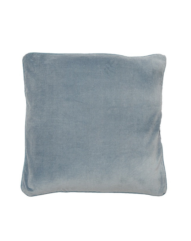 Lynette Silver Grey Cushion 60x60