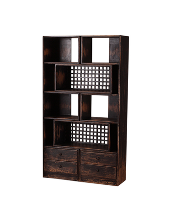 Shandong Separating Bookshelf