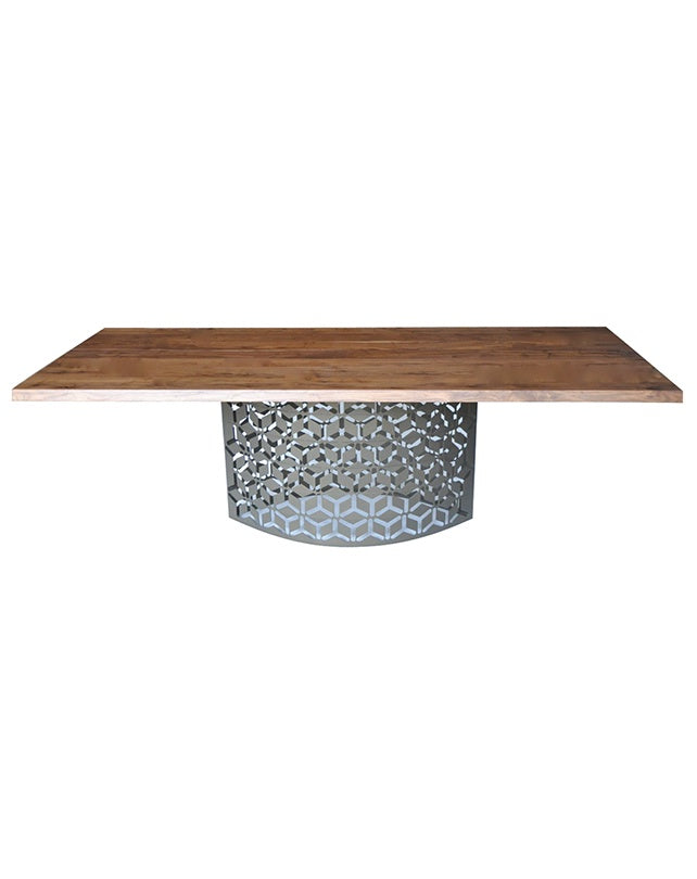 Hypnos Dining Table 234