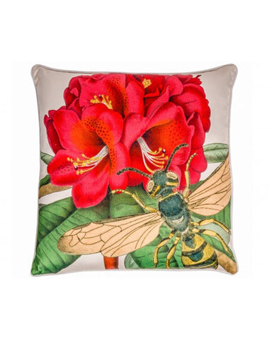 Exotico Abeja Cushion 45x45