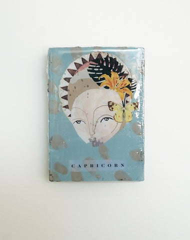 Capricorn Mini Tile