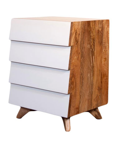Eden Chest 4 Drawer
