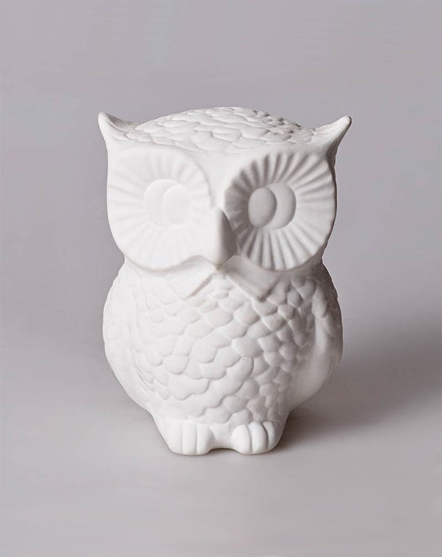 Big Eye Owl Lamp