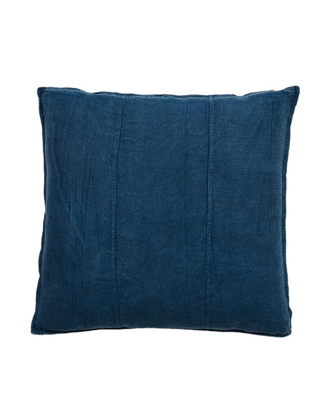 Luca Cushion Navy 60x60