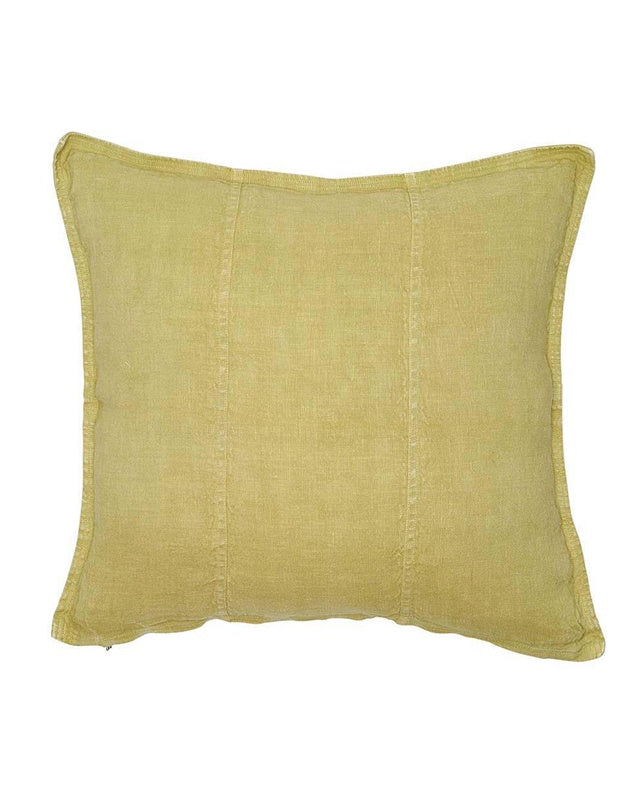 Luca Cushion Lime 60x60