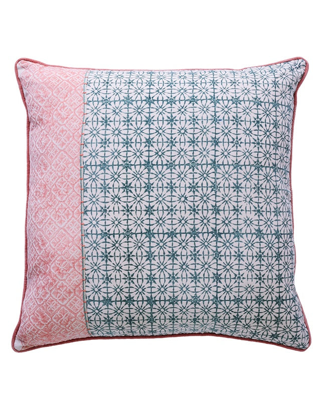 Clover Evie Cushion 60x60