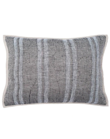 Oasis Cushion 40x60 Blue/Grey