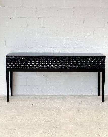 Dakota Console 180 (6 Drawer)