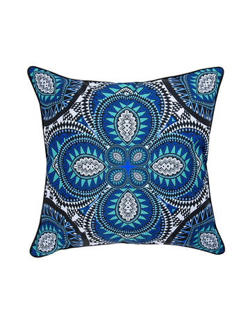 1964 by Amelia Graham Outdoor Cushion 50x50