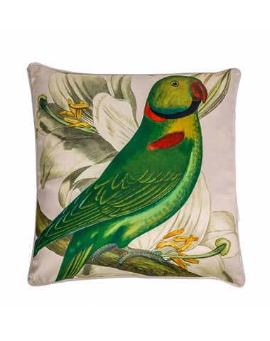 Exotico Loro A Cushion 45x45