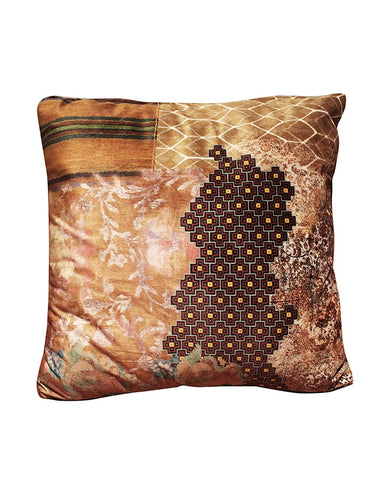 Zagato Mosaic Cushion 55x55