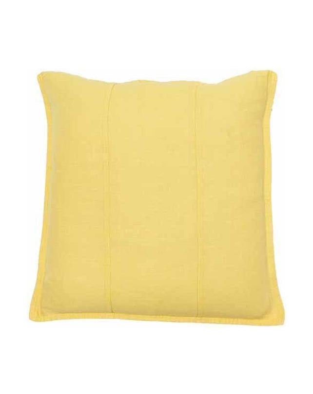 Luca Cushion Yellow 50x50