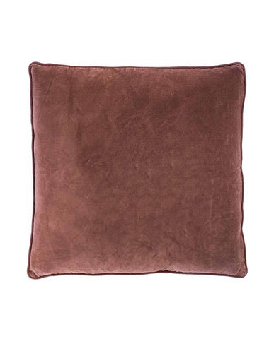 Lynette Desert Rose Cushion 50x50