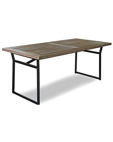 Nina Outdoor Dining Table