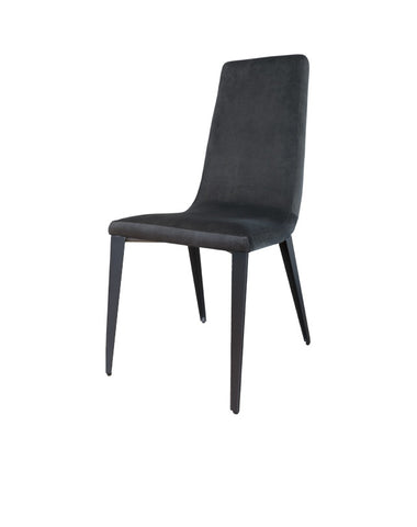 Inga Dining Chair (Dark Antrazit)