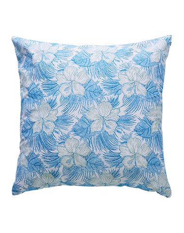 Burleigh Hibiscus Cushion 60x60