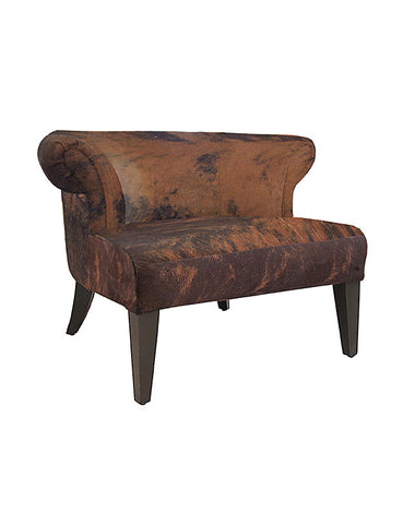 Oasis Lounge Chair (Exotic Brown)