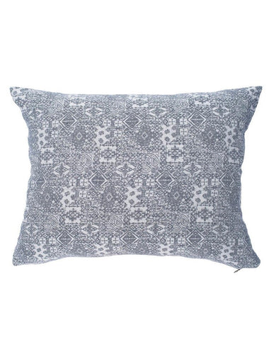 Drift Cushion Steel Grey 40x60