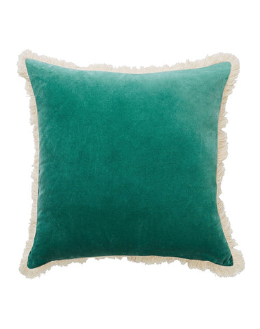 Eclipse Velvet Classic Cushion 50x50