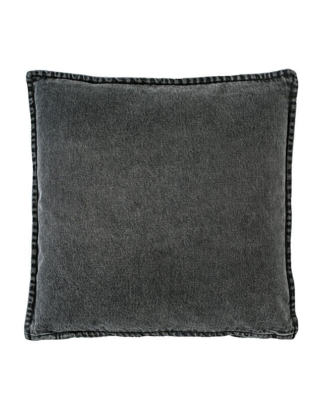 Loft Denim Cushion Grey 50x50