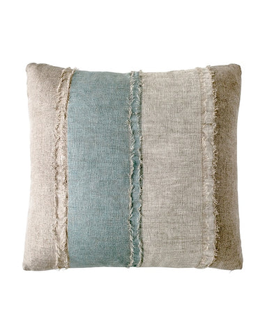 Panneau Cushion Sea Mist 50x50