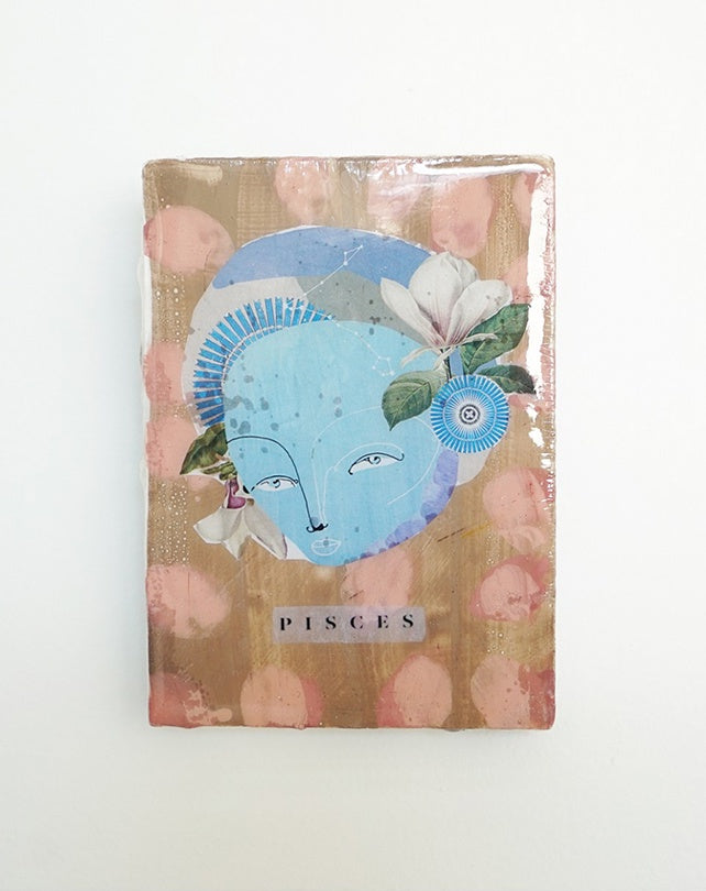 Pisces Mini Tile