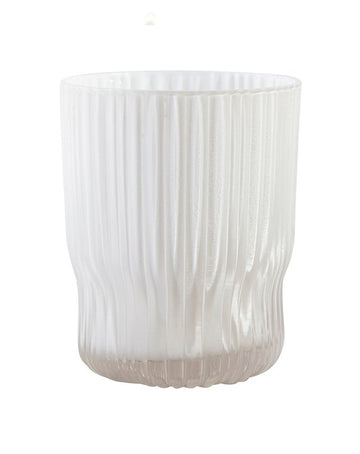 Milano Tumbler White - Set of 4