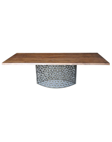 Hypnos Dining Table 204