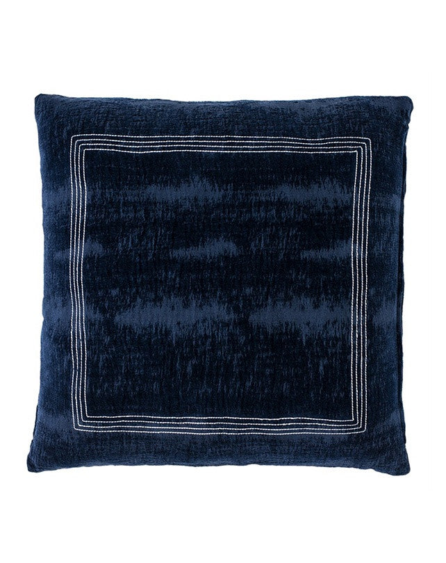 Soho Cushion Navy 60x60