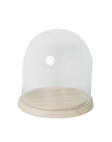 Gabriel Glass Display Dome Medium