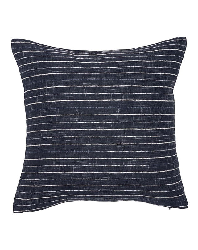 Billow Cushion 60x60 Navy