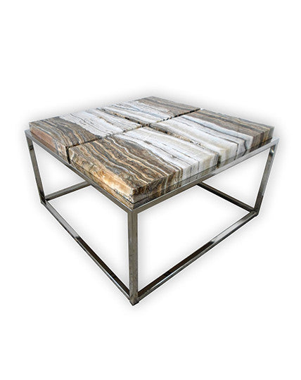 Parlour Onyx Coffee Table