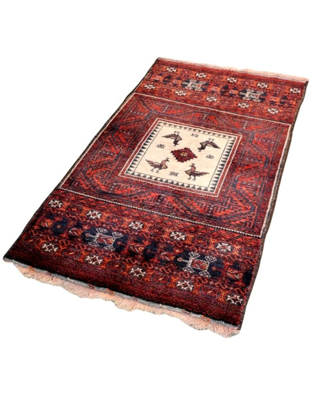 Balouch Wedding Rug 160x83cm