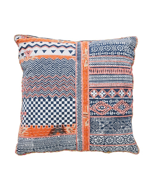 Tribe Warrior Cushion 45x45