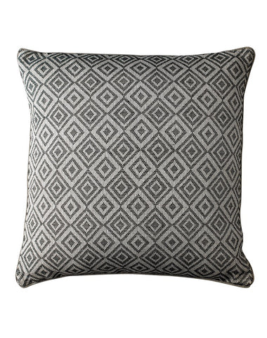 Bas Diamond Weave Cushion 60x60